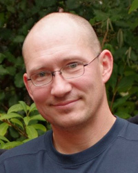 Igor Novosselov