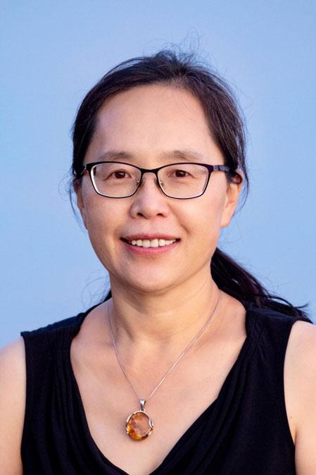 Junlan Wang