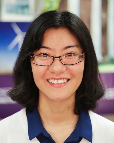 Shan Liu