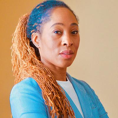 Dr. Karen Thomas Brown