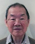 Cherng Jia Hwang portrait