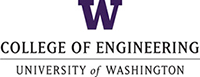 UW Engineering logo