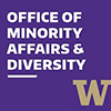 UW Office of Minority Affairs and Diversity (OMA&D) logo
