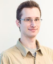 Sergey Levine   UW College of Engineering