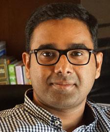 Prashanth Rajivan