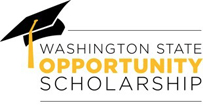 Washington State Opportunity Scholarship logo