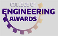CoE Award nominations due at 5 p.m.