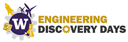 Engineering Discovery Days logo