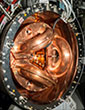 UW's current fusion experiment, HIT-SI3