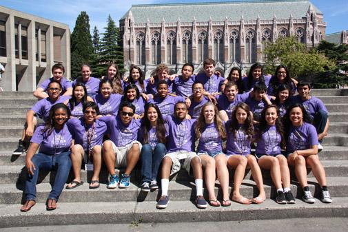 2014 Math Academy cohort!