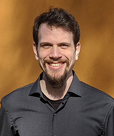 David Kohlbrenner