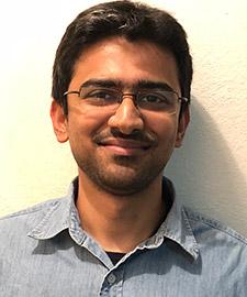 Aniruddh Vashisth