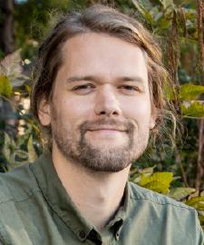 Jeffrey Nivala