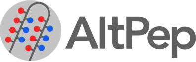 AltPep logo