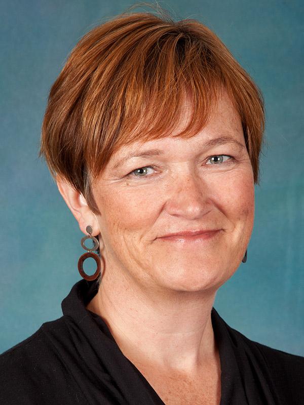 Valerie Daggett