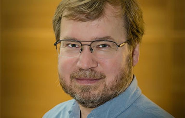 UW CSE professor Tom Anderson