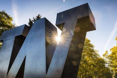 University of Washington W