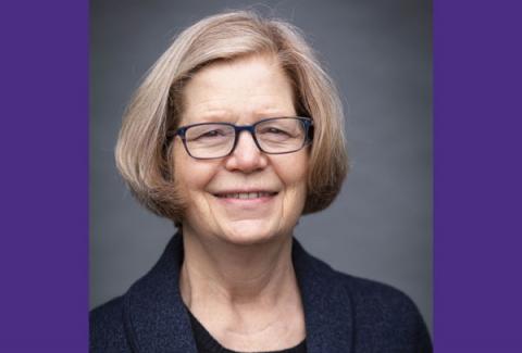 Mary Lidstrom