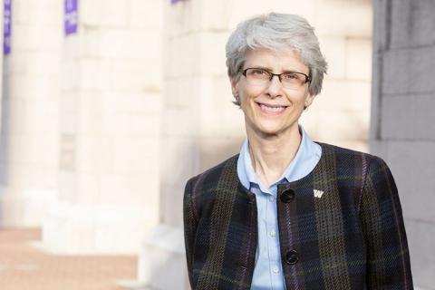 Dr. Nancy Allbritton