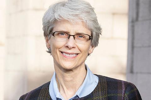 Nancy Allbritton Headshot