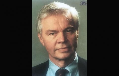 Dale Carlson