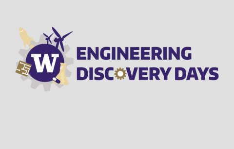 Discovery Days logo