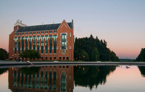 Electrical & Computer Engineering Building