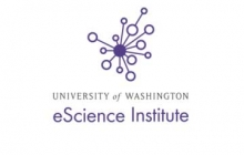 UW eScience Institute logo
