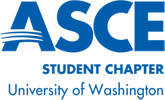 ASCE student chapter logo