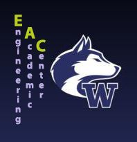 Engineering Academic Center Logo