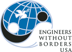 Engineers Without Borders USA Logo