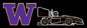 Formula car logo